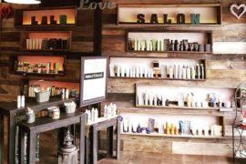 Stores & Restaurants