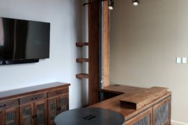 Office and Commercial Spaces