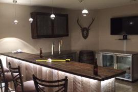 Bars & Basements
